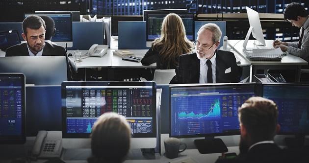 Aktien kaufen kann praktisch jeder, der über genügend Kapital und ein Bankkonto verfügt. (#01)