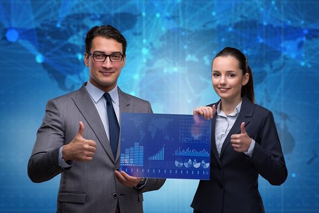 Das Internet ist voller Anbieter und Broker, die den Aktienkauf online anbieten. (#05)
