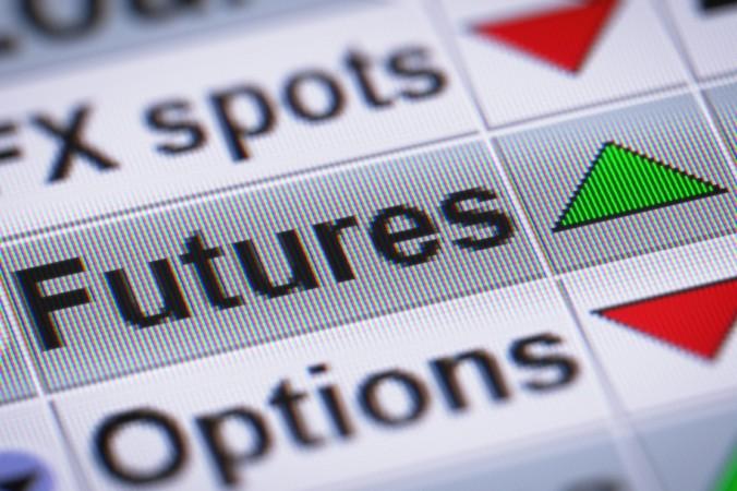Für Risikowillige gibt es als zusätzliche Option hochspekulative CFDs oder Futures (#2)