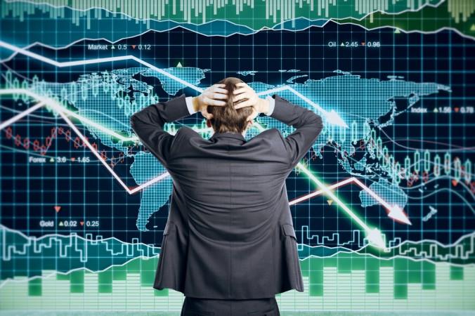 Wenn es zu einem Börsencrash kommt, ist man gut beraten, wenn man das Geld vorher auf verschiedene Bereiche verteilt hat. (#5)