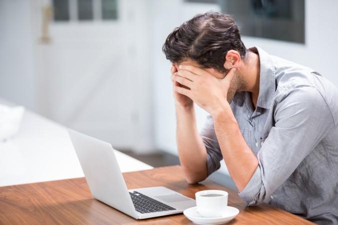 Die Emotionen muss man unbedingt außen vor lassen, um nicht übereilt und emotionsgesteuert zum falschen Zeitpunkt die Aktien zu verkaufen. (#4)