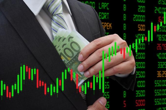 Wer die Bezugsrechte verkauft, der kann durchaus Geld machen. (#2)