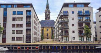 Patrizia AG: Erweiterung Wohnungsportfolio in Kopenhagen