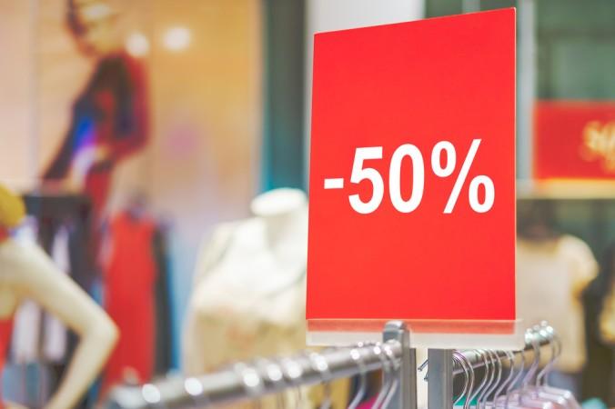 Aktien Final Sale: Gibt es etwas im Preis Reduziertes, wird eher zugegriffen als zum Normalpreis. (#2)