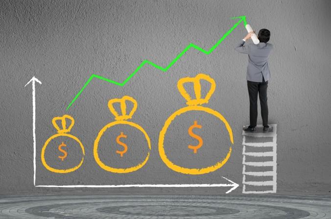 Der Grund für einen Aktiensplit liegt oftmals in starken Kursanstiegen (#1)