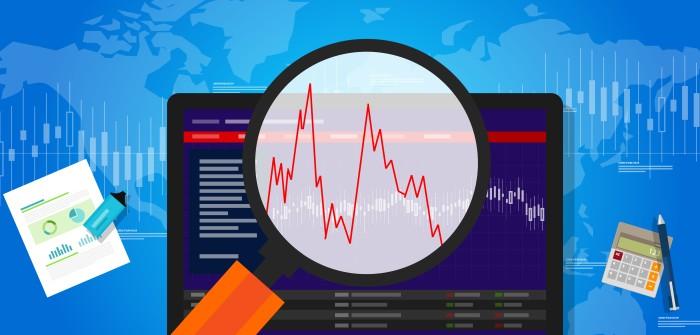 Wieso schwanken Aktien?