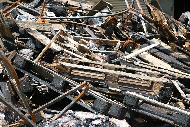 Aluminium, Messing oder auch Kupferkabel werden gern angenommen.(#01)