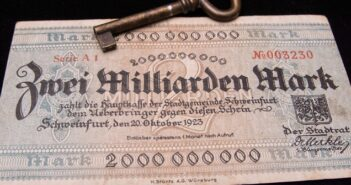 Inflationsschutz: Geldentwertung verhindern