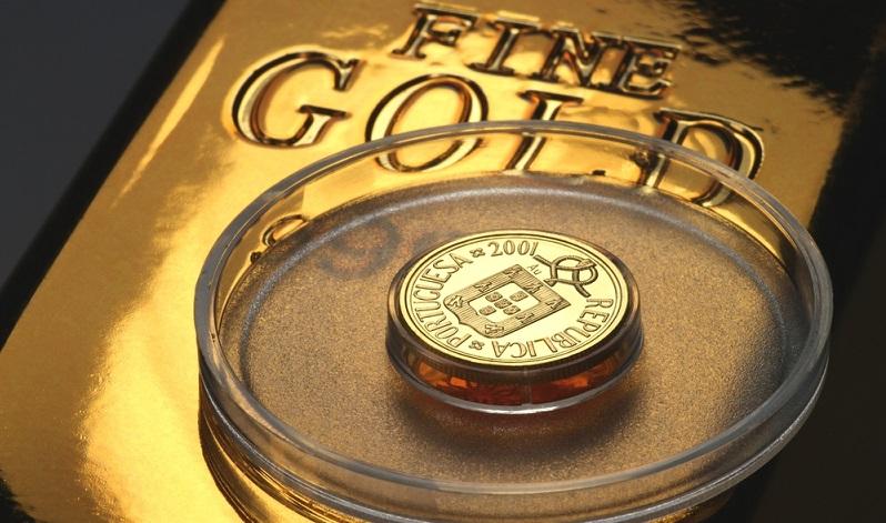 Denn die Münzen sind nicht nur ein exzellentes Zeichen der Wertschätzung, sie tragen auch das Potenzial, dem Mitarbeiter in Zukunft einen nennenswerten Bonus einzubringen.(#03)