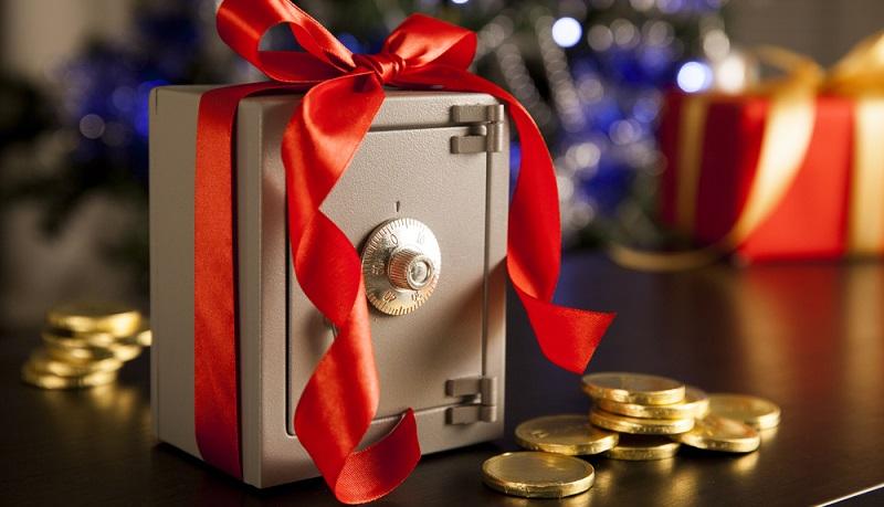 Ob zum Geburtstag, dem Studienabschluss oder dem Firmenjubiläum, eine Münze als Geschenk ist ein echter Hingucker.(#01)