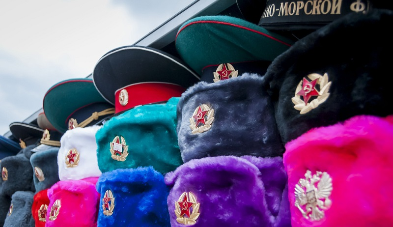 Sowohl private, als auch institutionelle Anleger sollten den Blick nach Russland wagen. Denn die Börse vor Ort hat ein enormes Potenzial zu bieten.(#04)