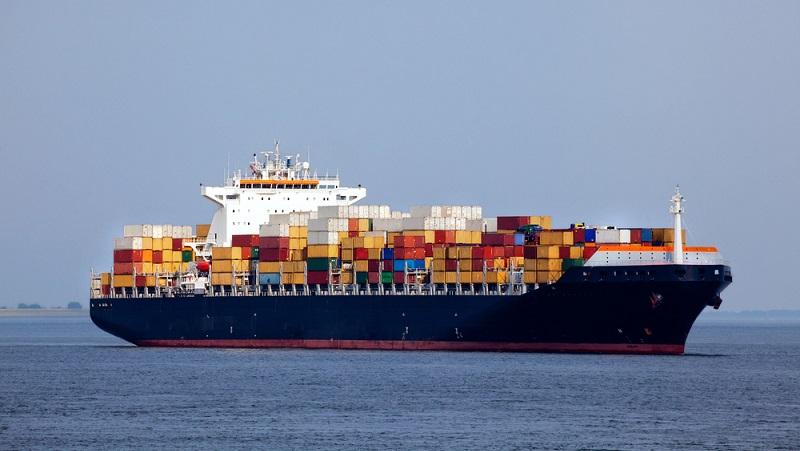 Als Grundlage wird hier die Nettoraumzahl verwendet. Diese gib die tatsächliche Größe des Schiffes an. (#03)