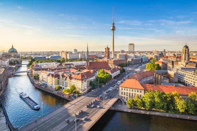 Wohnimmobilien aus Metropolen wie Berlin, München oder Hamburg gehören zum Portfolio der TAG Immobilien. (#1)