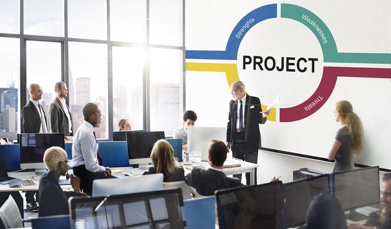 Turnaround Management: Im ersten Abschnitt sollten Unternehmen eine SWOT-Analyse durchführen. (#02)