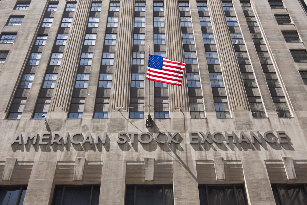 Russel 2000: Der Aktienindex wird von der Frank Russell Company gemanagt, die mittlerweile zu 100 Prozent zur London Stock Exchange Group gehört. (#01)