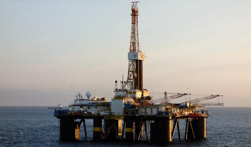 Russel 2000: Bei den Energiewerten ist ein sehr starker Zusammenhang mit der Ölpreisentwicklung zu beobachten. (#02)