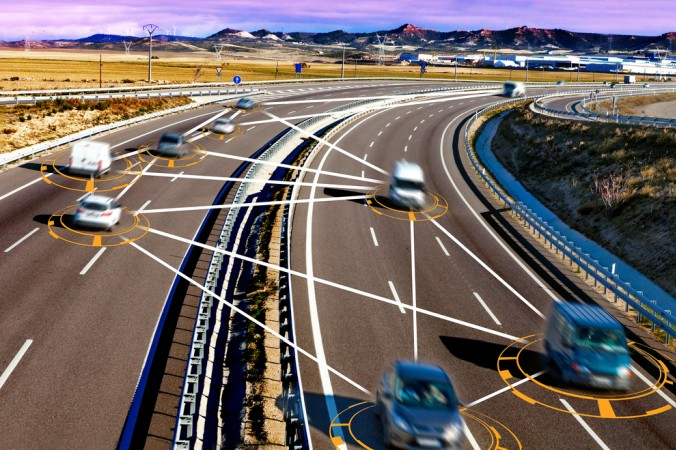 Das Fazit: Je mehr autonome Autos und E-Cars auf den Straßen unterwegs sind, desoto weiter steigt auch die Infineon Aktie nach oben. (#4)