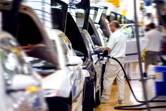 Infineon ist einer der größten Chip-Hersteller weltweit und auch bei den Sensoren spielen sie in der 1. Liga mit. Ihre Autoteile sind Bestandteil fast aller gängigen Elektroautomodelle. (#03)