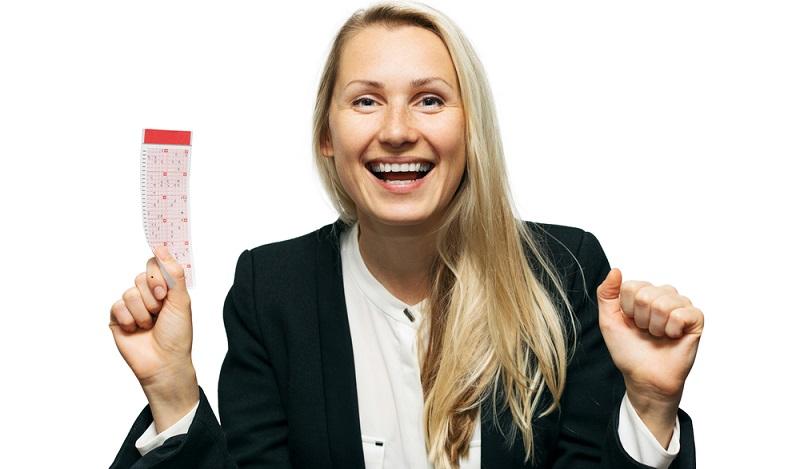 In der Behavioral Finance Group wurden viele Fakten gesammelt, um die Frage zu klären, warum die Menschen lieber Lotto spielen als mit Aktien zu handeln. (#03)