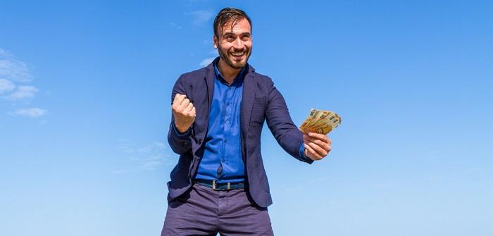 Lotto spielen oder mit Aktien handeln: Wo sind die Chancen besser