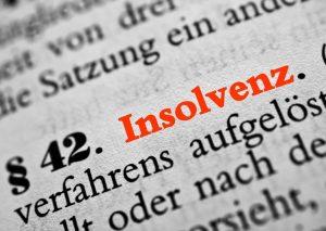 Eine Privatinsolvenz kann in manchen Fällen die einzige Lösung sein, um sich aus einer ausweglosen Situation zu befreien. (#06)