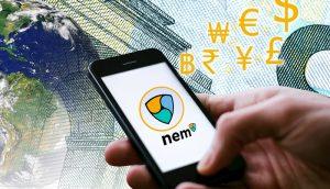 Einst gab es NXT als Kryptowährung, NEM sollte aber eine Verbesserung dieser Währungsart darstellen. (#01)