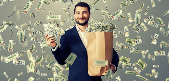 Wie Kommt Man Leicht An Geld