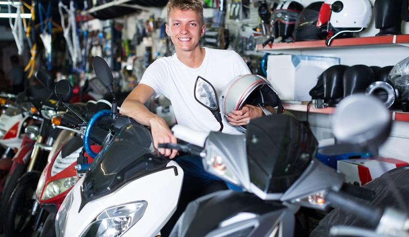 Finanzierung von Auto oder Motorrad (#01)