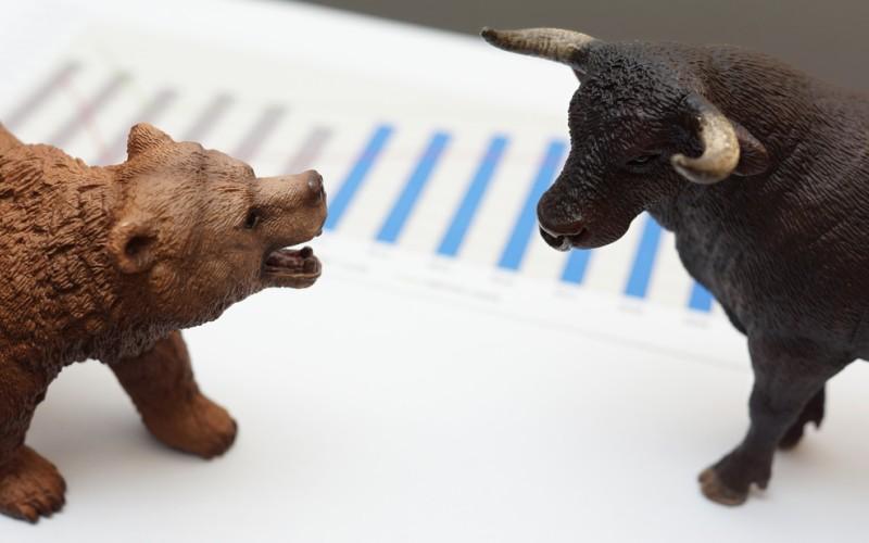 Laut Charles Dow müssen Anleger unbedingt beachten, dass es einen Unterschied zwischen Bull und Bear gibt. Das ist natürlich ebenso bedeutend für die hier beschriebene Chartanalyse. (#3)