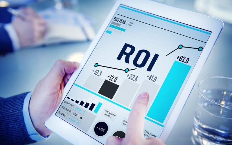 ROI (Return on Investment) ist eine Kennzahl zur Messung der Rendite und beschreibt den Hauptbegriff für Renditekennzahlen (Eigenkapitalrendite und Gesamtkapitalrendite). (#1)