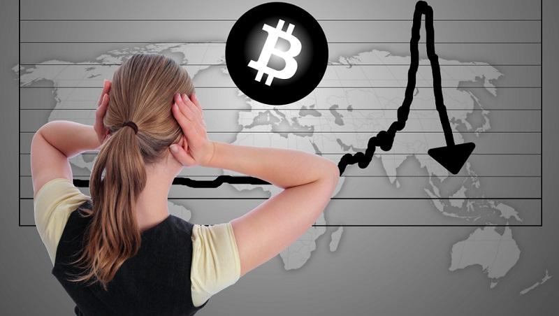 Nachdem am 17. Dezember 2017 der bisherige Rekord knapp unterhalb der Marke von 20.000 Dollar eingestellt wurde, sank der Bitcoin-Kurs bis Jahresende schon wieder deutlich – auf knapp 14.000 Dollar.