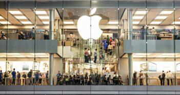 Apple Dividende: Darum schüttet die Anlage das meiste Geld aus