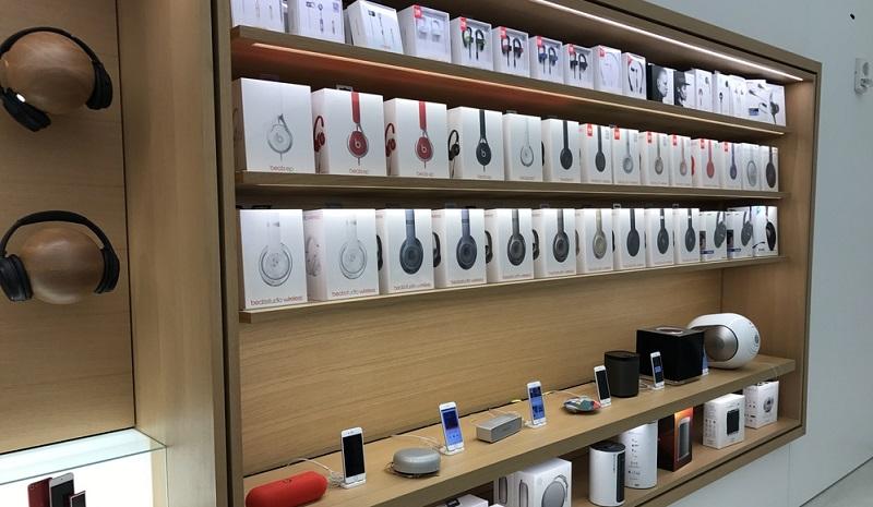 Apple ist einer der weltweit führenden Technologiekonzerne. Produkte wie das iPhone sind sehr beliebt und im Alltag allgegenwärtig.