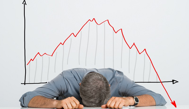 Selbst die Anleger, die mit Eigenkapital spekulieren, können hier böse in die Falle tappen. Wer dann noch per Darlehen den Kauf der Dividendenaktien vorgenommen hat, erleidet einen doppelten Verlust.
