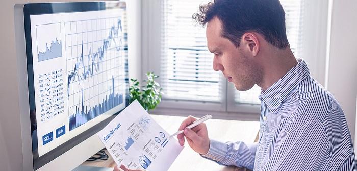 Dividendenaktien auf Kredit