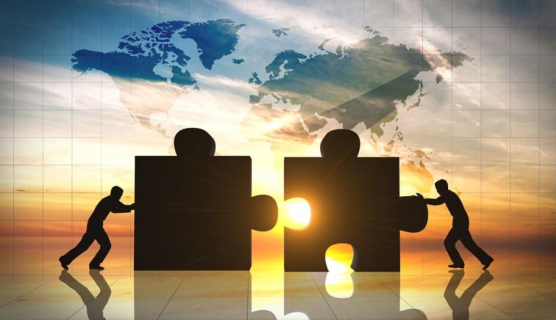 Einer der größten unabhängigen Asset Manager in Europa war durch diese Fusion entstanden.  ( Foto: Shutterstock- Ferbies )