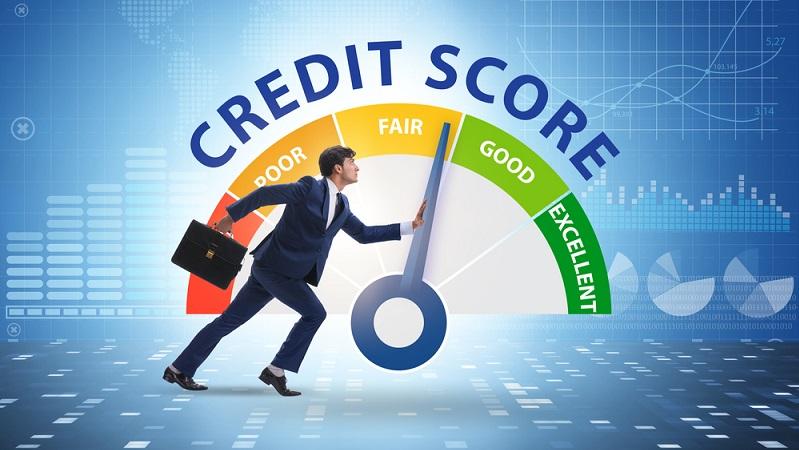 Wer viele Kredite angehäuft hat, hat eine schlechte Bonität. ( Foto: Shutterstock-Elnur)