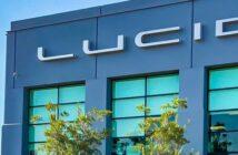 Lucid Motors: 3 Konkurrenten, mit denen der nächste Tesla zu kämpfen ha(Foto: shutterstock - gg5795)