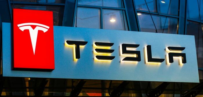 Binance führt Tesla-Aktien-Tokens ein (Foto: shutterstock - Vitaliy Karimov)