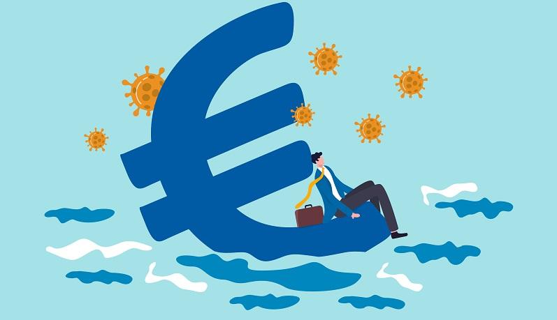 Zusammengefasst ergibt sich damit als wichtigstes Ziel der Europäischen Zentralbank die Preisstabilität, wobei weder Inflation noch Deflation gewünscht sind. (Foto: Shutterstock- eamesBot )
