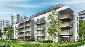 Rund 2000 Wohnungsgenossenschaften sind in Deutschland registriert, sie alle halten über zwei Millionen Wohnungen. (Foto: Shutterstock- Slavun  )